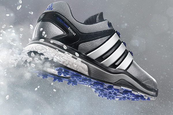 Adidas Golf Boost Boost Comes to Golf 2.27.15
