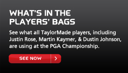 What's in the Players' Bags. See Now!