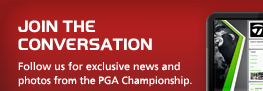 Join the Conversation at the PGA Championship